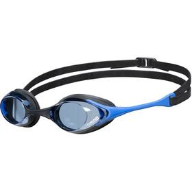 arena Cobra Swipe Beskyttelsesbriller, sort/blå